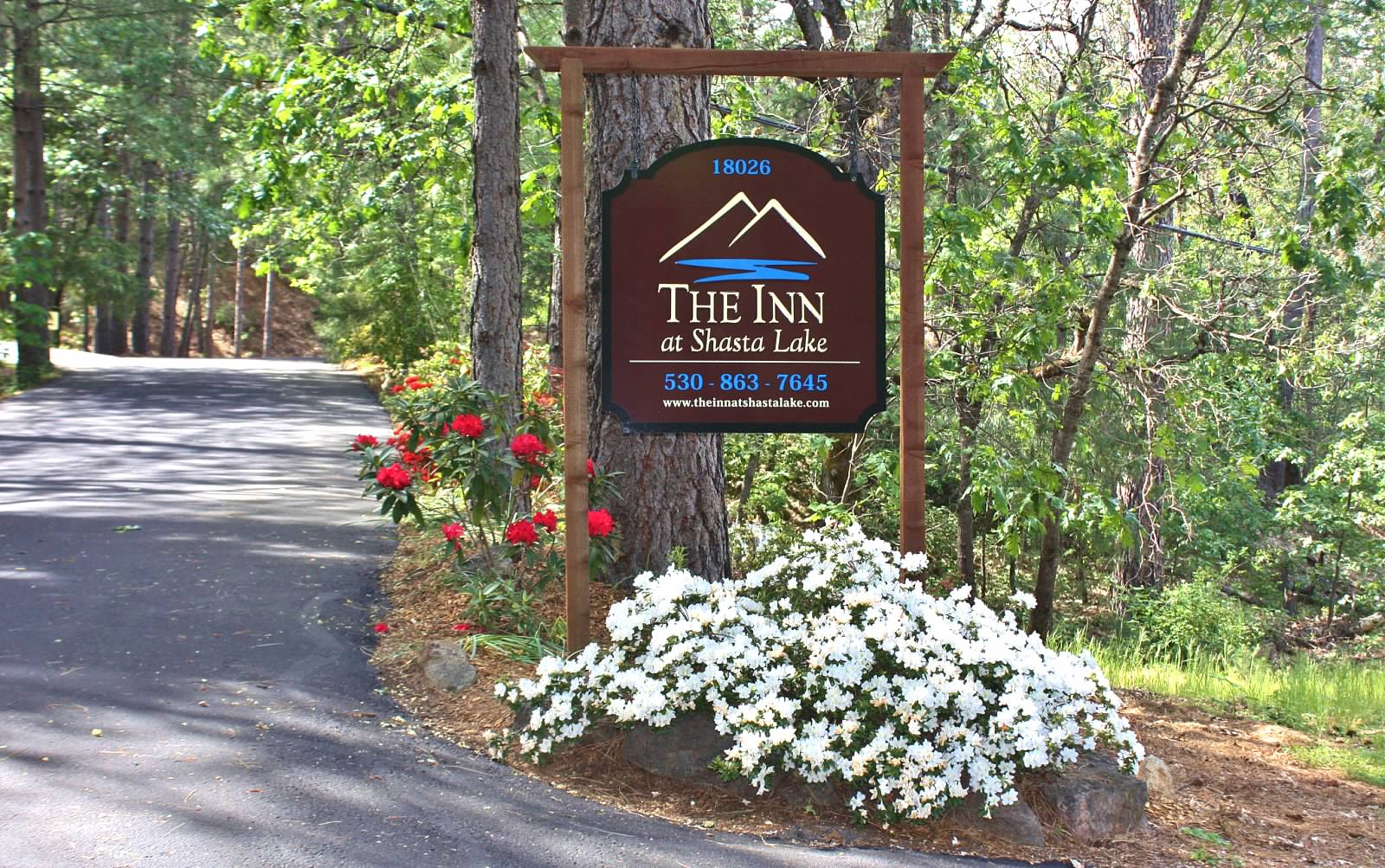 The Inn at Shasta Lake