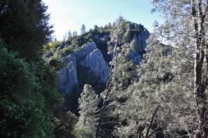 The Inn at Shasta Lake mountain views